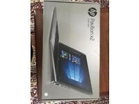 HP laptop/tablet detachable