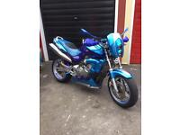 Wanted 50cc scooter