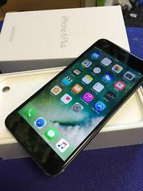 iPhone 6 64 GiG EE Network Space Grey
