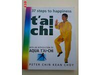 Meditation, tai chi, yoga and buddha books