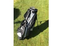 Golf carry stand bag Palm Springs