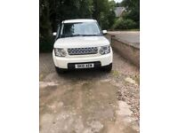 Land Rover Discovery 4, GS 3.0 TDV6 AUTO 2010