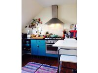 2 double bedroom flat in Marchmont