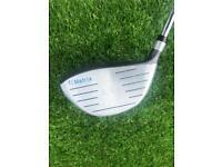 Golf Driver R/H