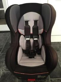 Child's car seat - Halfords Pampero Isofix comfisafe