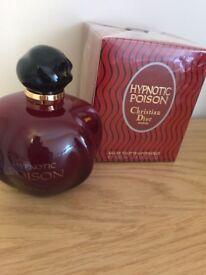 Hypnotic poison Dior christian 100ml