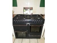 Belling Countrychef Gas Oven