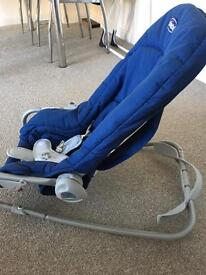 Baby Bouncer chair Chicco