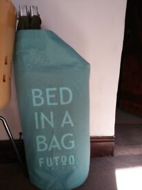 Single Bed In A Bag