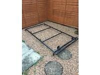 Ford transit connect roller roof rack
