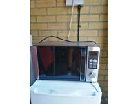 Microwave - As New