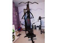 Marcy Multi-Gym