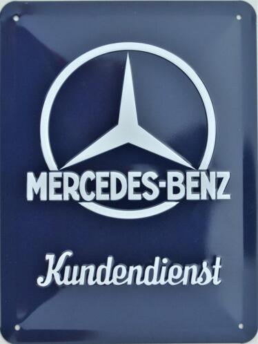 MERCEDES BENZ Kundendienst