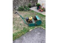 PROTEA Lawn mower large cut Cylinder mower