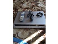 Panasonic Freeview DVD/ CD player