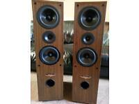 Kelly Transducers Floor Standing Loudspeakers