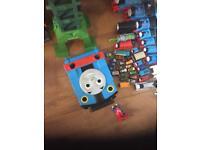 Thomas tank engine super station