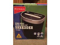 Ryman XC-808M Shredder