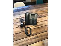 Cisco 303 ip voip phone.