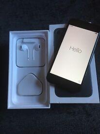 I phone 7 32gb black