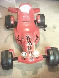 kids electric go kart 24v JF1 / JF2 GO KART