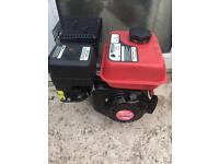 Petrol 4 Stroke 6.5hp small plant engine replacement Wacker plate pressure washer
