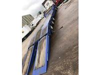 2007 ARB low loader in excellent condition
