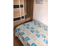 Single Room for rent to share with an Indian family