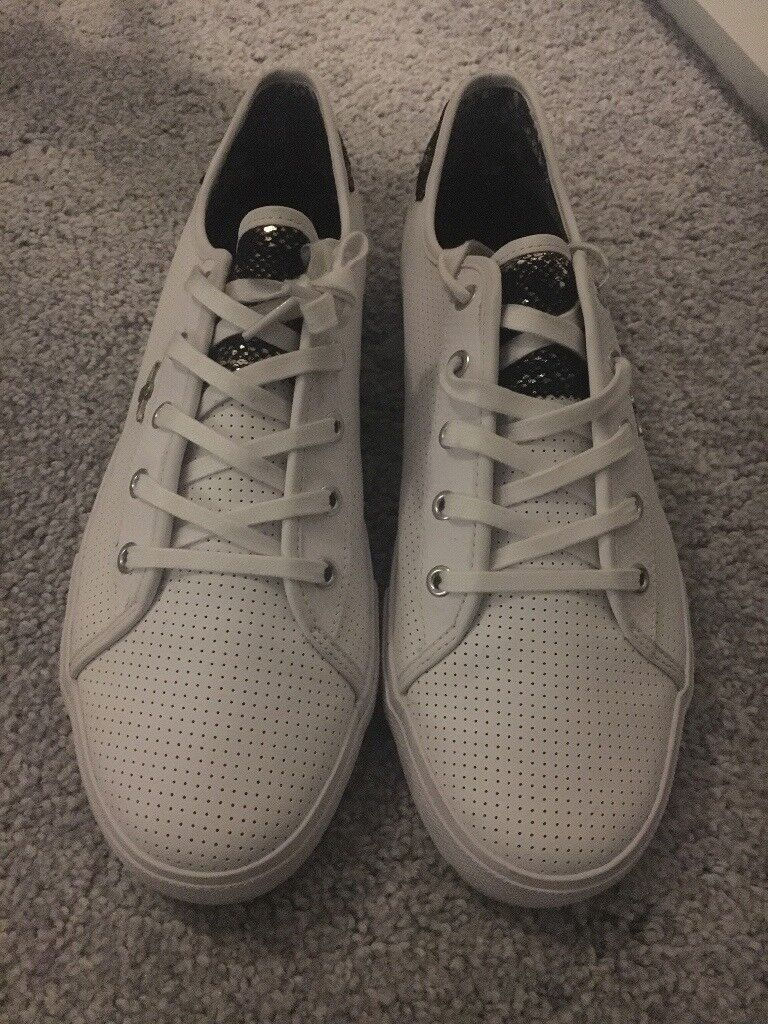 Men's size 11 creative recreation