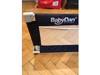 BabyDan bed guard