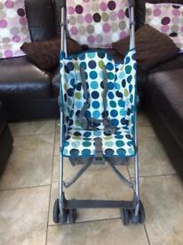 Mamas & Papas Fold Away Pushchair