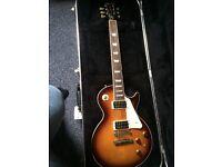 Gibson Les Paul less plus 2015 desert burst