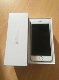 apple iphone 6s white rose gold ee virgin orange t mobile asda 16 gig gb new