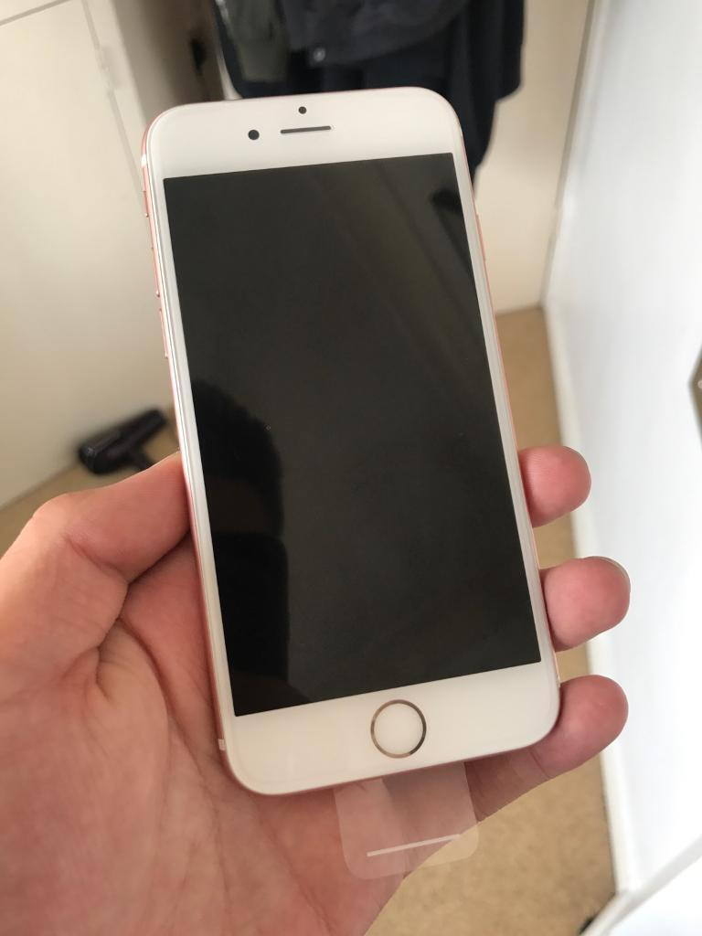 iPhone 6s 16GB Unlocked Apple Replacementin Brighton, East SussexGumtree - HiI have here an iPhone 6s 16GB which is unlocked to all networks. It was a replacement from Apple for my previous faulty handset. As its a replacement its just the phone included in sale no charger or box. The handset is not a contract phone and has...