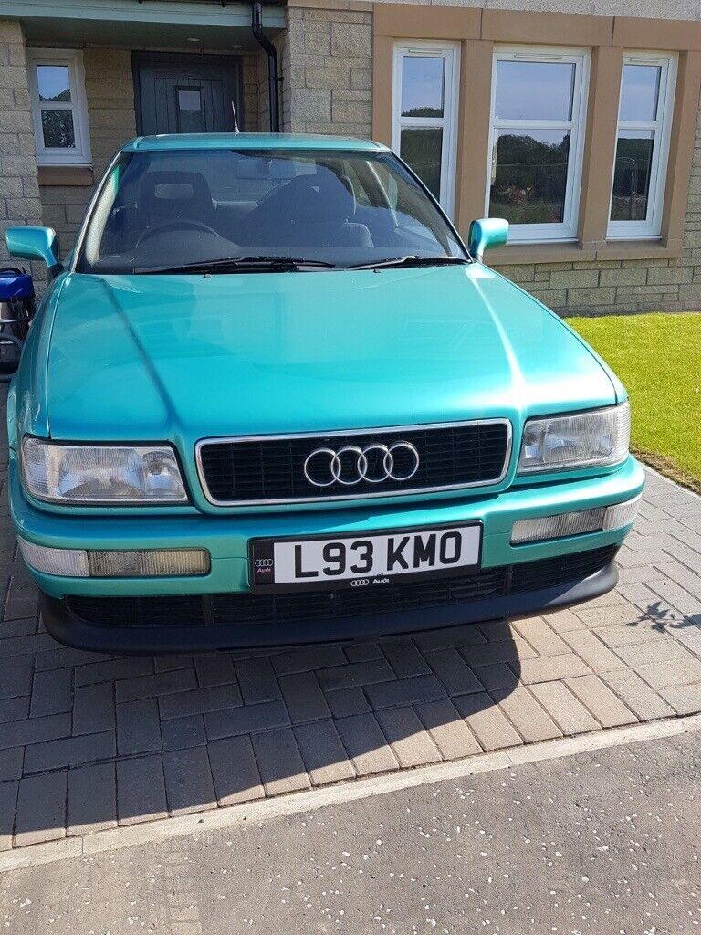 Audi Coupe 1994 2lt 16v   in Kirkcaldy, Fife   Gumtree