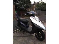 Yamaha Vity 125 2011 Low Miles for sale £999