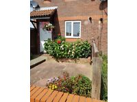 3 Bedroom (1 Double, 2 Single) End of Terrace House - Exchange 3 Bed House, Hertfordshire or Barnet