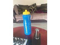 Water Bottle Lucozade Orginal