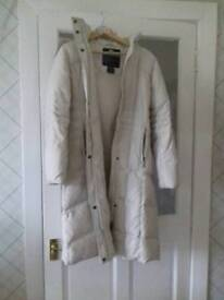 Coat ladies winter coat
