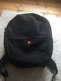 Manfrotto camera/photography backpack