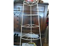 *CHARITY SALE* Kitchen Rack for pots and pans