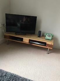 TV/media unit REDUCED FOR QUICK SALE
