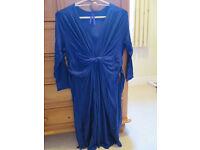 2 x Seraphine maternity dresses size 10