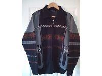 Men jacket/jumper NEW