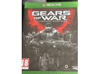 Gears of war collection Xbox one