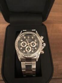 Ice rare watch