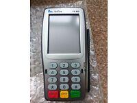 Verifone VX 820 Card Payment Terminal Card Reader