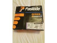 Paslode nail refill with gas!