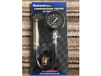 Gunson Compression Tester Hi Gauge