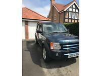Land Rover Discovery 3 S 7 seater